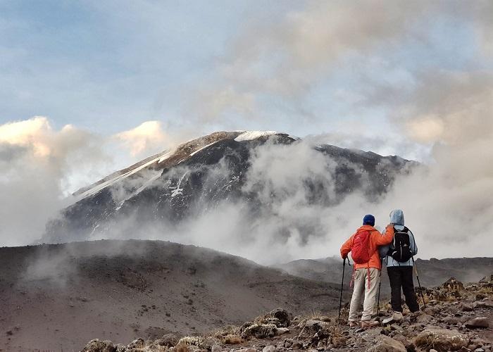 Kinh nghiệm leo núi Cerro Aconcagua - 'Everest' của Nam Mỹ
