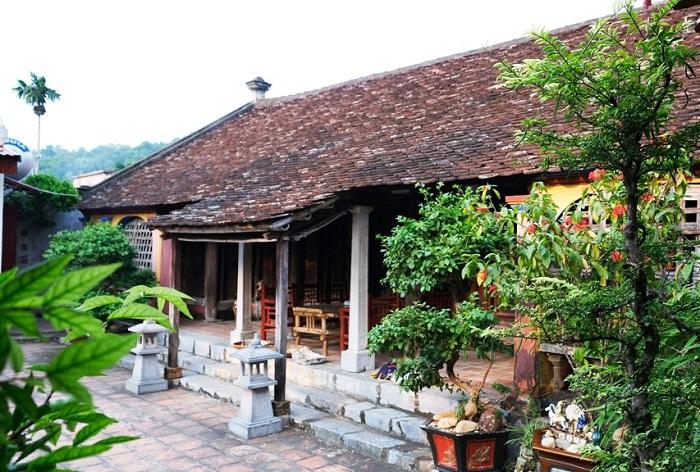 Du lịch làng cổ Đông Sơn nổi tiếng của Thanh Hóa
