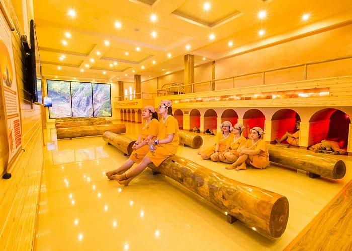 An introduction to Korean Jjimjilbang sauna culture