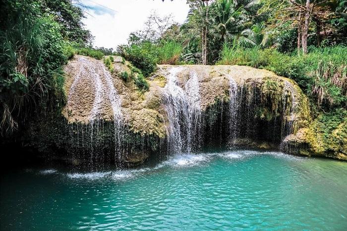 Những điểm tham quan độc đáo ở Bohol