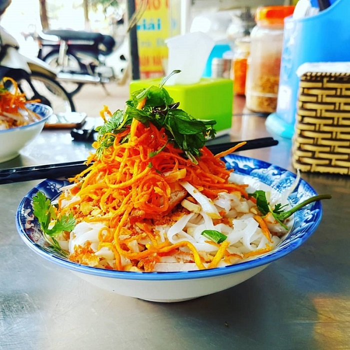 Phở chua Lạng Sơn - món đặc sản thơm ngon nức tiếng
