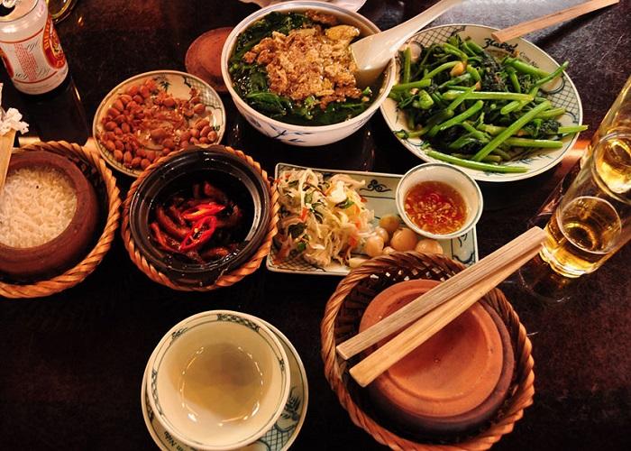Địa chỉ quán ăn ngon ở Đắk Nông đậm chất Tây Nguyên