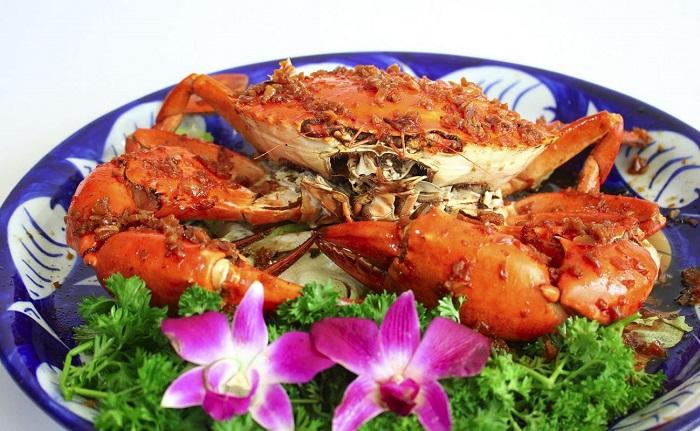 Quán Quảng Sam - Địa chỉ quán ăn ngon ở Vân Đồn