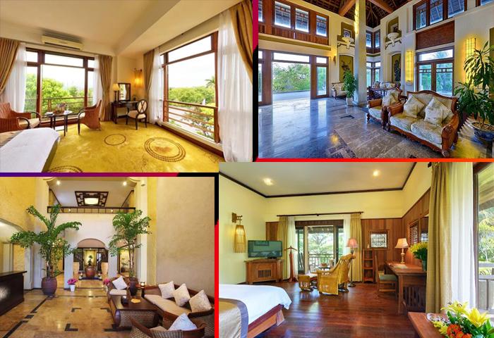 Sun Spa Resort Quảng Bình