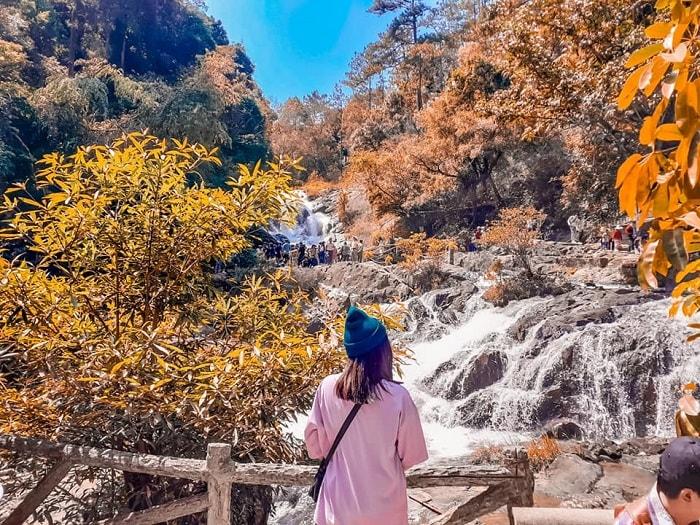 Chùm tour du lịch Đà Lạt từ Hà Nội khuyến mãi tháng 8/2020