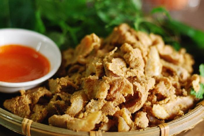 Những món ăn ngon, lạ và độc đáo đặc trưng của ẩm thực người Tày Bắc Kạn