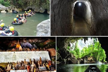 Khám phá TOP 4 hang động đẹp nhất ở Lào