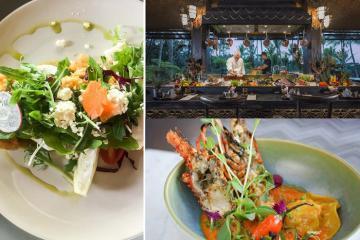 Đến Bali phải thử hết những quán ăn ngon ở UBud này nhé!