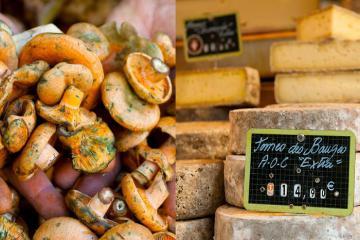 Ẩm thực mùa thu nước Pháp và những món ngon từ nông sản đặc trưng nhất