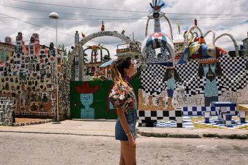 Lạc lối ở những địa điểm đẹp và nổi tiếng tại Havana Cuba