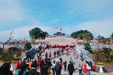 Những lễ hội ở Quảng Ninh độc đáo, ấn tượng không nên bỏ lỡ