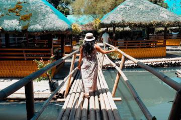 Hướng dẫn du lịch thành phố Quezon Philippines cụ thể và chi tiết nhất