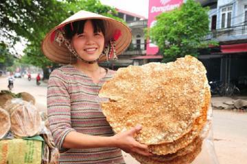 Bánh đa Kế Bắc Giang - đặc sản dân dã ăn mãi chưa hết ghiền