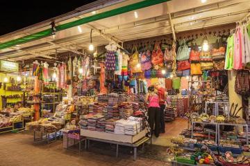 5 địa điểm mua sắm ở Siem Reap lý tưởng dành cho các tín đồ 'nghiện shopping'
