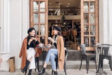 Top 6 quán cafe ở Yên Bái view đẹp, cảnh đẹp và đồ uống ngon