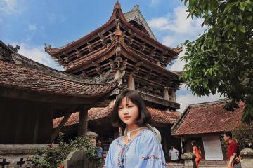 Khám phá các ngôi chùa ở Thái Bình linh thiêng, kiến trúc độc đáo