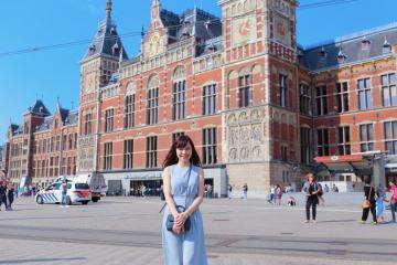Chuẩn bị du lịch Hà Lan đầy đủ về trang phục, visa, tiền tệ
