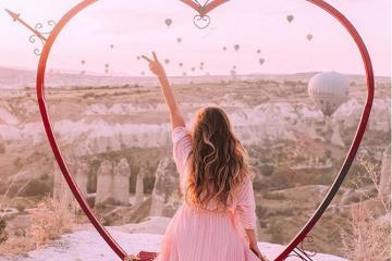 Bật mí những điều nên làm ở Cappadocia bạn đừng quên trải nghiệm