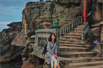 Khám phá Dinh Cậu – biểu tượng tâm linh huyền bí trên đảo ngọc Phú Quốc