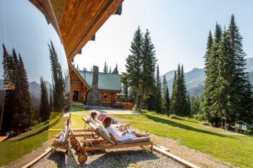 Khám phá các hoạt động mùa hè ở Fernie British Columbia