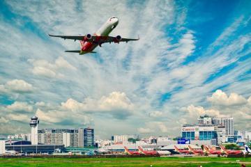 Cập nhật chính sách hoàn vé máy bay đi Đà Nẵng do SARS-CoV-2