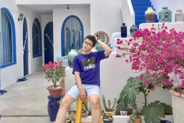 Đổi gió ngày hè với những homestay xinh lung linh tại thành phố biển Vũng Tàu