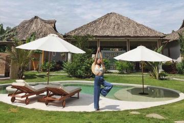 Trải nghiệm nghỉ dưỡng sang chảnh tại Chi Bu Resort – chốn bình yên ngay sát Sài Gòn