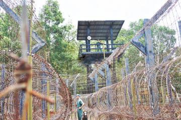 Nhà tù Phú Quốc – gai góc, 'rợn tóc gáy' nhưng không thể không thăm một lần!