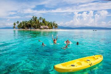 Kinh nghiệm du lịch Panama chi tiết: Đi lại, chơi đâu, ăn gì?