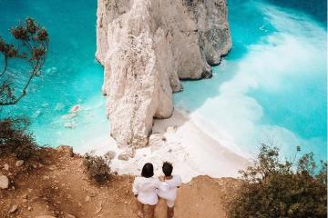 Kinh nghiệm du lịch Zakynthos Hy Lạp: khám phá thiên đường lãng mạn