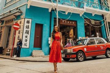 Kinh nghiệm du lịch Hồng Kông từ A-Z: thủ tục xin visa, ăn gì?chơi gì?
