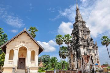 Bỏ túi kinh nghiệm du lịch Savanakhet Lào chi tiết từ A - Z