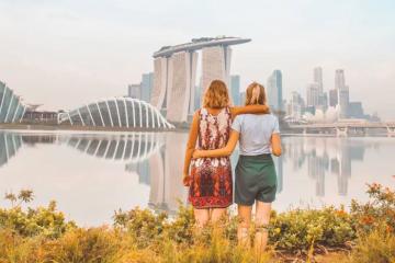 Muốn nhập cảnh thuận lợi vào Singapore, bạn cần phải biết những kinh nghiệm này!
