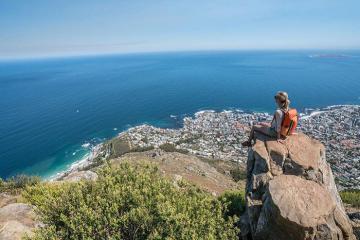 Kinh nghiệm du lịch Cape Town khám phá thành phố xinh đẹp nhất Nam Phi