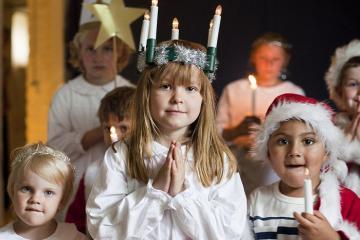Trải nghiệm các lễ hội đặc sắc nhất tại Thụy Điển
