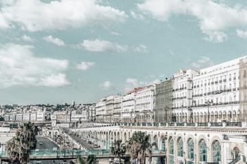 Những lưu ý bạn cần nắm để giữ an toàn khi du lịch Algeria