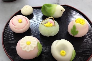 Danh sách các món ăn chay Kyoto Nhật Bản nổi tiếng