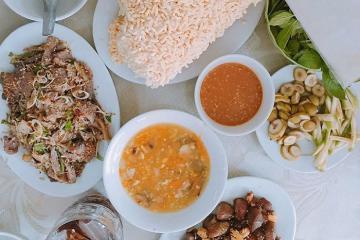 Check-in Ninh Bình, thử ngay món dê núi Ninh Bình 'ăn là ghiền'
