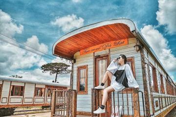 Top 10 địa điểm du lịch ở Đà Lạt đẹp ngất ngây