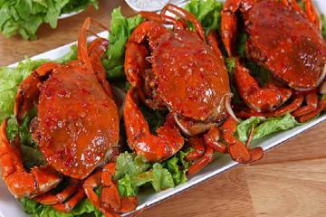Những địa chỉ ăn hải sản ở Đồ Sơn siêu ngon, hút khách