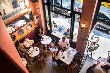 Top 10 nhà hàng ở Athens Hy Lạp 'ngon - bổ- rẻ' nổi tiếng bạn nên thử