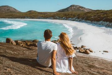 Choáng ngợp trước những bãi biển đẹp nhất ở Esperance Tây Úc