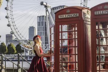 Những biểu tượng nổi tiếng nhất tạo nên bản sắc của London