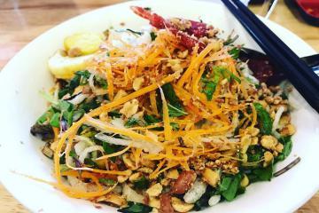 Phở chua Cao Bằng: ăn ngon nức nở, tín đồ ẩm thực khó lòng kiềm chế!
