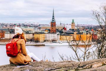 Đi hết những địa điểm du lịch ở Stockholm Thụy Điển đẹp, nổi tiếng