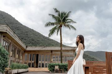 Những resort đẹp ở Côn Đảo đã ở là chẳng muốn về