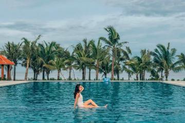 Tận hưởng kỳ nghỉ dưỡng tuyệt vời tại 4 resort sang chảnh nhất Thanh Hóa