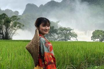 Trọn bộ kinh nghiệm du lịch Trùng Khánh Cao Bằng cho tín đồ xê dịch