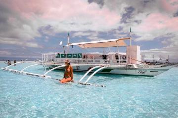 Top những điểm tham quan độc đáo ở Bohol Philippines