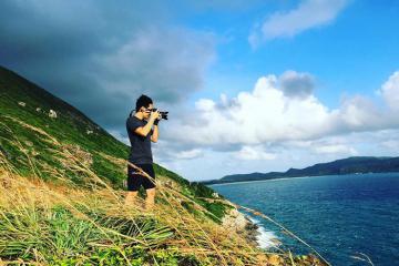 Đắm chìm giữa không gian thiên nhiên xanh mát tại vườn quốc gia Côn Đảo